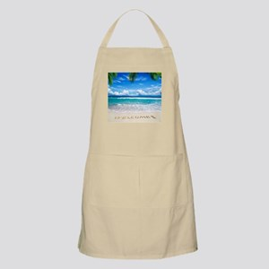 Welcome Summer Apron