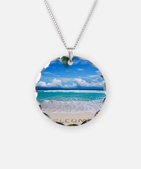 Welcome Summer Necklace