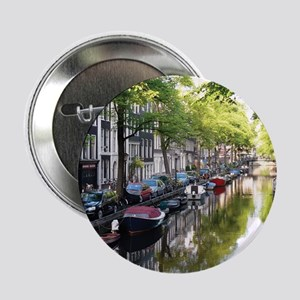 "Amsterdam Dawn 2.25"" Button"