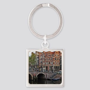 Reflected Bridge Keychains