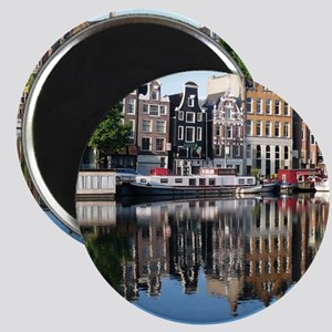 Amsterdam Reflections Magnets