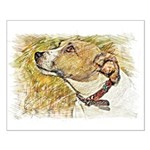 Jack Russell Sketch Posters