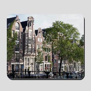 Amsterdam Gables Mousepad