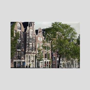 Amsterdam Gables Magnets