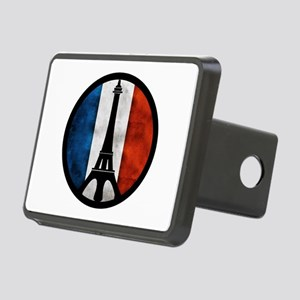 Peace in Paris 2 Hitch Cover