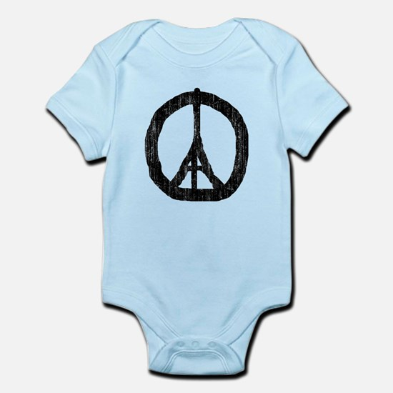 Pray for Paris Infant Bodysuit
