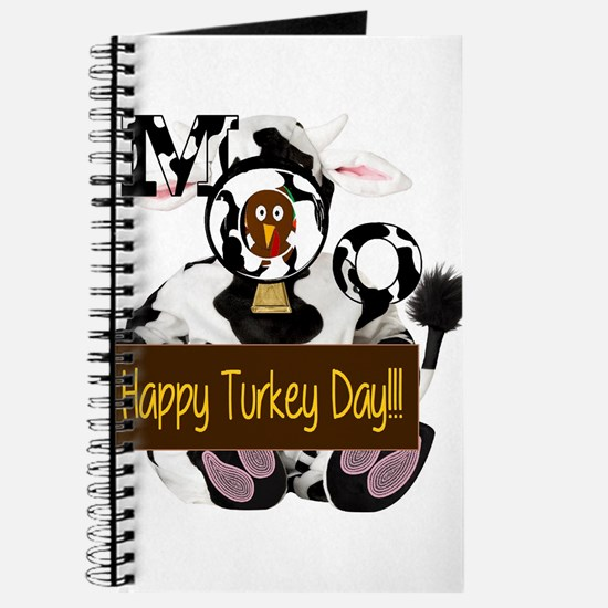 Turkey Day Humor Journal