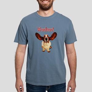 Basset hound WooHoo! T-Shirt