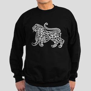 tshirt-calligraphy01-wit Sweatshirt