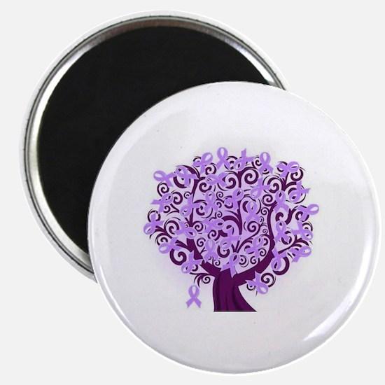 Cute Epilepsy awareness Magnet