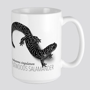 Ambystoma Cingulatum Mugs