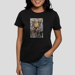 Guitar Love Guitarist Music Design T-Shirt