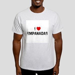 I * Empanadas Light T-Shirt