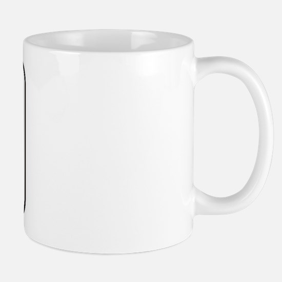 Danger Next Mood Swing in 5 M Mug