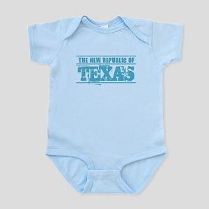 Texas - New Republic Body Suit