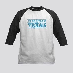Texas - New Republic Baseball Jersey
