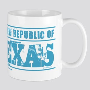 Texas - New Republic Mugs