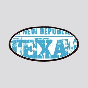 Texas - New Republic Patch