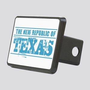 Texas - New Republic Rectangular Hitch Cover