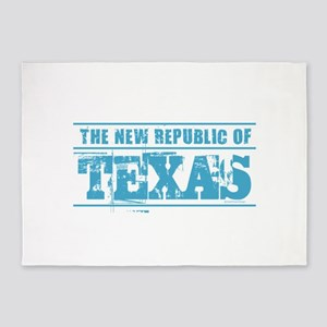 Texas - New Republic 5'x7'Area Rug