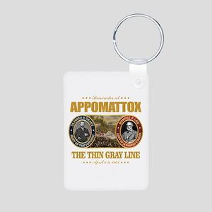 Appomattox (FH2) Keychains