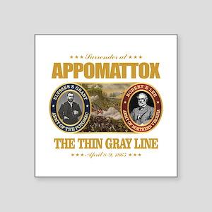 Appomattox (FH2) Sticker