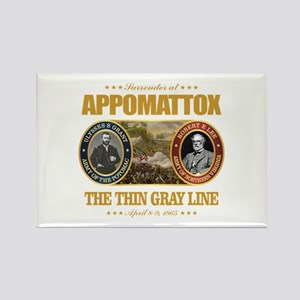 Appomattox (FH2) Magnets