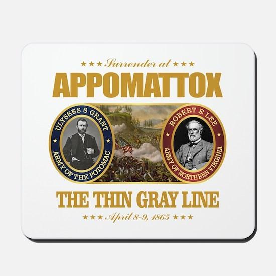Appomattox (FH2) Mousepad