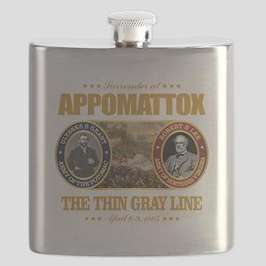 Appomattox (FH2) Flask