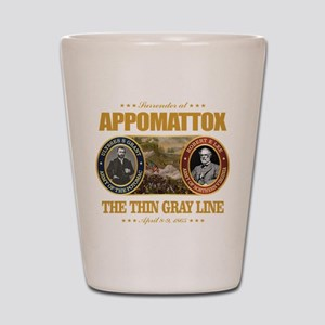 Appomattox (FH2) Shot Glass