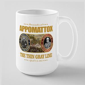 Appomattox (fh2) Mugs