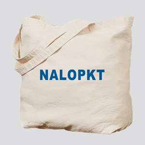 NALOPKT Tote Bag