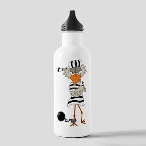 Jailbird 1 Stainless Water Bottle 1.0L