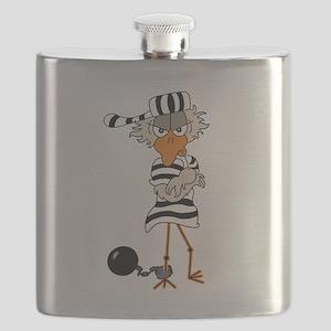 Jailbird 1 Flask