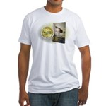 Tx Tweed Fitted T-Shirt