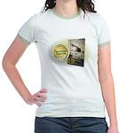Tx Tweed Jr. Ringer T-Shirt