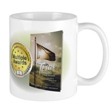 Tx Tweed 11 oz Ceramic Mug