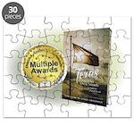 Tx Tweed Puzzle