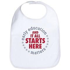 Early Education Matters Bib