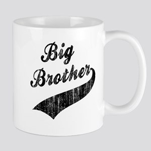 Big brother little brother Mug