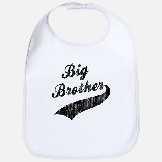 Big brother little brother Bib