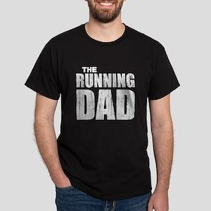 The running dad Dark T-Shirt