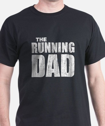 The running dad T-Shirt