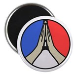 Pray for Peace Magnets