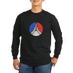 Pray for Peace Long Sleeve T-Shirt