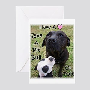 Have A Heart Greeting Cards (Pk of 10)