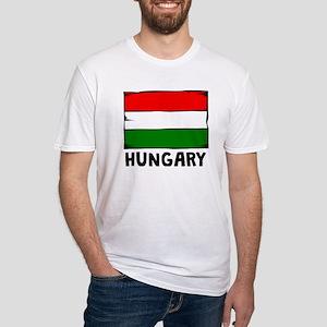 Hungary Flag T-Shirt