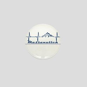 Massanutten Ski Resort - Massanutten Mini Button