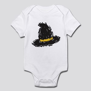 Witches Hat Infant Bodysuit