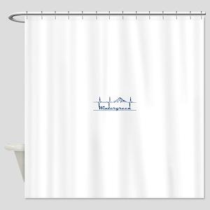 Wintergreen Resort - Wintergreen Shower Curtain
